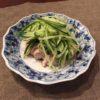 ソース・鶏肉冷凍可!鶏蒸しオニオンソース